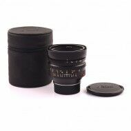 Leica 50mm f1 Noctilux-M 6-Bit 4th Version