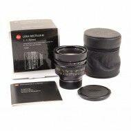 Leica 50mm f1 Noctilux-M 4th Version 6-Bit + Box