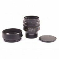 Leica 50mm f1 Noctilux-M E60 + 12544 Lens Hood