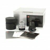 Leica 50mm f2 Summicron-M 50 Years + Box