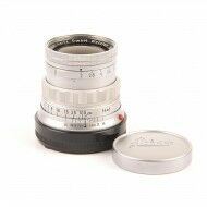 Leica 50mm f2 Summicron Dummy