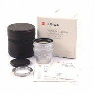 Leica 50mm f1.4 Summilux-M M39 + Box