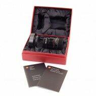 Leica 50mm f1.4 Summilux-M ASPH Black Paint LHSA