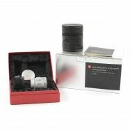 Leica 50mm f1.4 Summilux-M ASPH Silver LHSA + Box