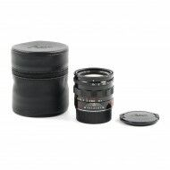 Leica 50mm f1.4 Summilux-M Black Paint