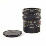 Leica 50mm f1.4 Summilux-M Pre-ASPH Black