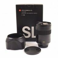 Leica 50mm f1.4 Summilux-SL + Box