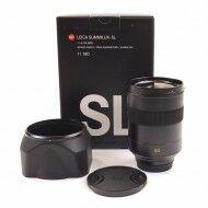 Leica 50mm f1.4 Summilux-SL + Box