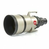 Leica 560mm f4 APO-Telyt-R Module Lens Set + Box