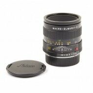 Leica 60mm f2.8 Macro-Elmarit-R Single Cam