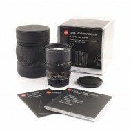 Leica 75mm f2 APO-Summicron-M ASPH 6-Bit + Box