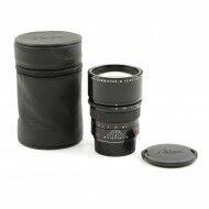 Leica 90mm f2 APO-Summicron-M ASPH Millennium Black Paint
