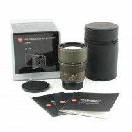 Leica 90mm f2 APO-Summicron-M ASPH Safari + Box
