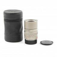Leica 90mm f2.8 Elmarit-M Titanium