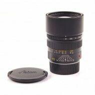 Leica 90mm f2 Summicron-M