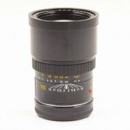 Leica 90mm f2 Summicron Rare Version
