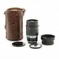 Leica 90mm f2.2 Thambar Complete Set