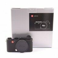 Leica CL Black + Box