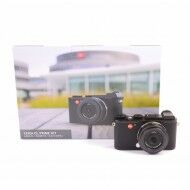Leica CL Prime Kit + 18mnm f2.8 Elmarit-TL ASPH Black + Box