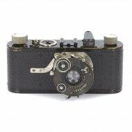 Leica Compur Model B Dial-Set Shutter