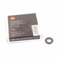 Leica Diopter Correction Lens +1.0 For M-Cameras + Box
