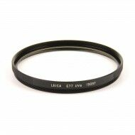 Leica E77 UVA Filter
