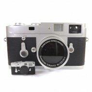 Giant Leica M2 Display Camera