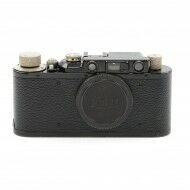 Leica I Conversion To II 4 Digit