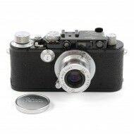 Leica I conversion IIIA Syn
