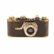 Leica I Model A Elmar 4 digits
