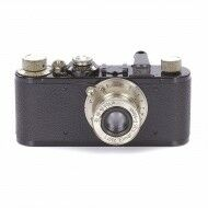 Leica I Model C Non Standard Mount Set