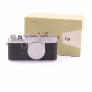 Leica IG Without Slow Speeds Industrial / Medical + Box