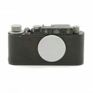Leica II Black / Chrome