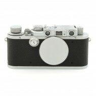 Leica I conversion IIIA Syn Chrome