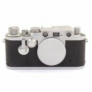 Leica IIIF Red Dial Self Timer