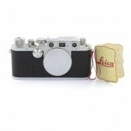 Leica IIIF Dummy / Attrappe