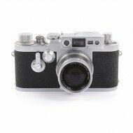 Leica IIIG Dummy / Attrappe