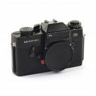 Leica Leicaflex SL Black Paint