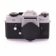 Leica Leicaflex SL2 50 Years Silver