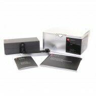 Leica Leicavit M Silver + Box