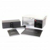 Leica Leicavit-M Silver + Box
