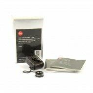 Leica 1.25X Viewfinder Magnifier + Box