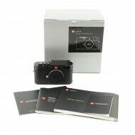 Leica M (typ 262) + Box