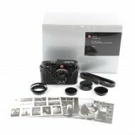 "Leica M (Typ 240) ""Ara Güler"" Edition Set + Box"