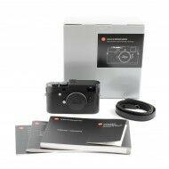 Leica M Monochrom (Typ 246) + Box