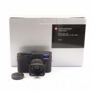 """Leica M Monochrom """"Stealth Edition"""" 001/125"""