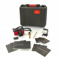"Leica M-P (Typ 240) ""Grip"" by Rolf Sachs Set + Box"