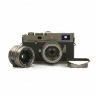 Leica M-P Titanium Set + Box