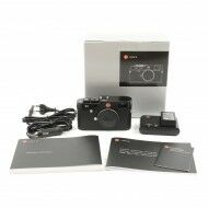 Leica M (Typ 240) Black 100 Years + Box