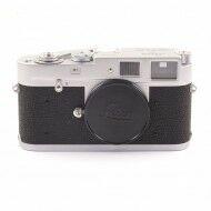Leica M1 Silver
